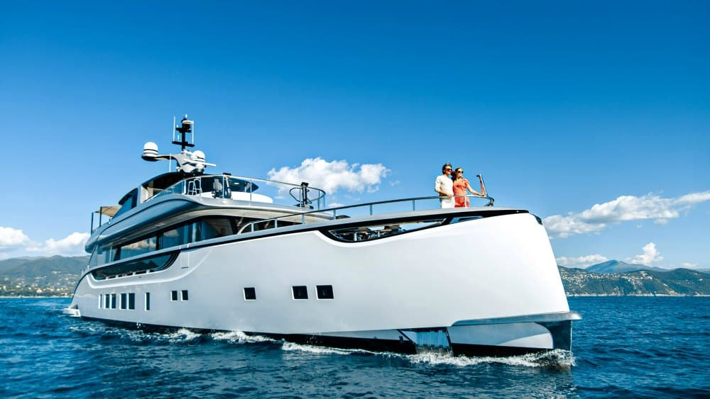 Private Yacht Rental NYC