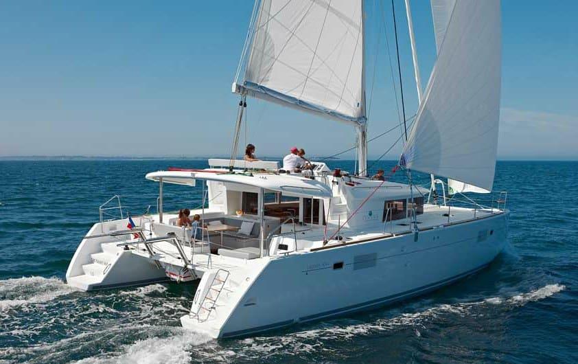 Sailboat Rental NYC